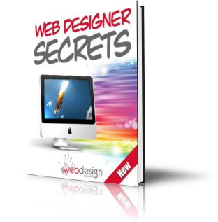 Web Designer Secrets, Free Ebook