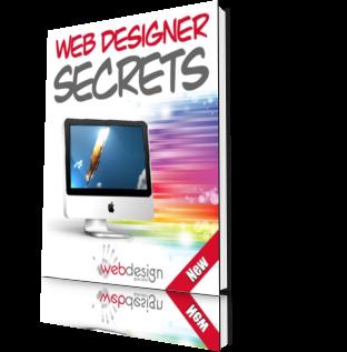 Web Designer Secrets